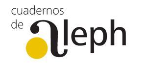 Cuadernos de Aleph