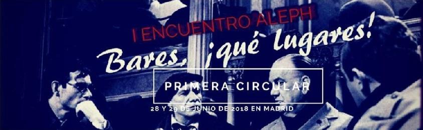 Banner Encuentro Bares